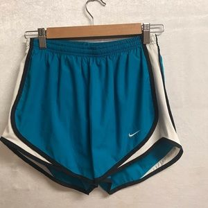 Nike Women's Running Shorts Size Small
